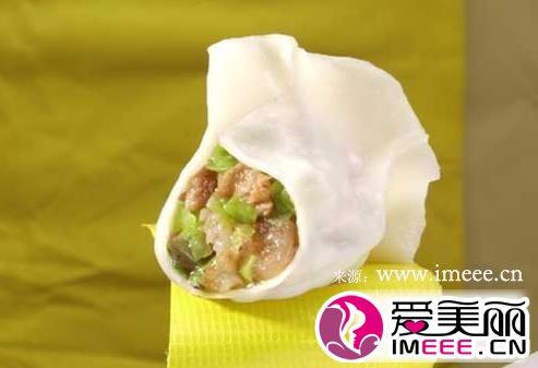 饺子馅做法大全 饺子馅的种类