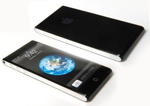 iPhone原型居然这么丑(组图)