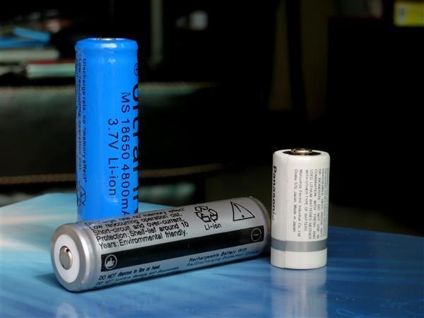 未来核电池将有望完全替代现在的锂电池