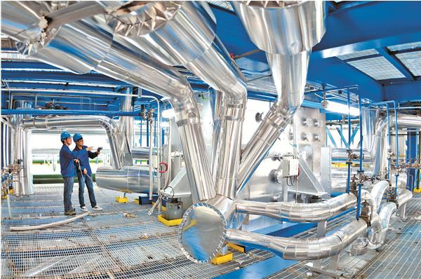临空经济--党代表畅谈大力提升工业化发展水平(二)-哈尔滨新闻网-东北网