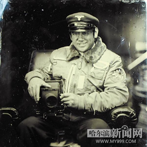 冰城新闻    在哈尔滨拍电影电视剧已经成为中国影视界的一道风景
