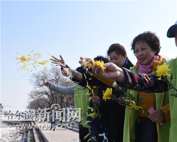 120个社区开展文明祭祀活动