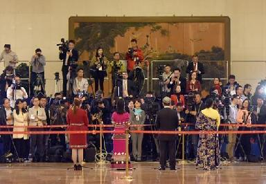 (十九大·XHDW)新濠天地网址共产党第十九次全国代表大会即将在北京开幕