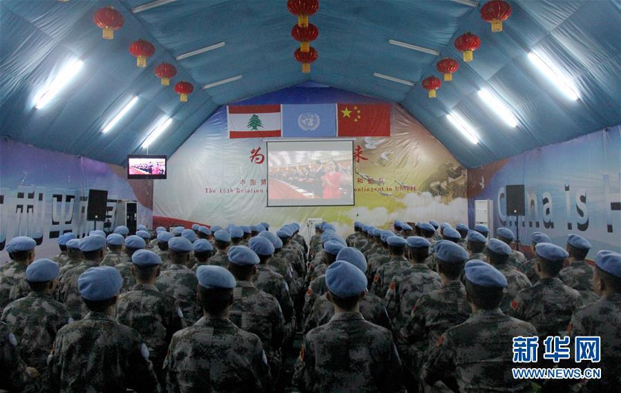 (十九大·图文互动)(1)十九大牵动我们的心——我驻外工作人员、海外华侨华人、留学生关注中共十九大开幕