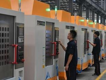 """工业互联网催生制造业新模式体系建设分""""三步走"""""""