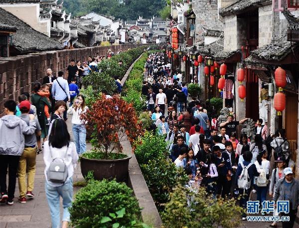 """(新华全媒头条·图文互动)(2)""""我们对中国经济的前景是乐观的""""——当前中国改革发展述评之一"""