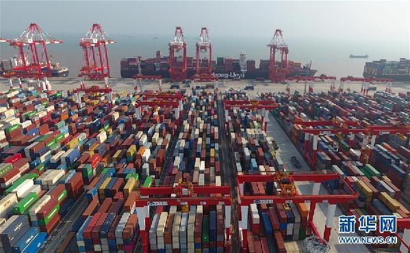 """(新华全媒头条·图文互动)(5)""""我们对中国经济的前景是乐观的""""——当前中国改革发展述评之一"""
