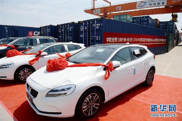 """(新华全媒头条·图文互动)(6)""""我们对中国经济的前景是乐观的""""——当前中国改革发展述评之一"""