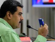 (国际)(2)委内瑞拉宣布关闭与巴西边界