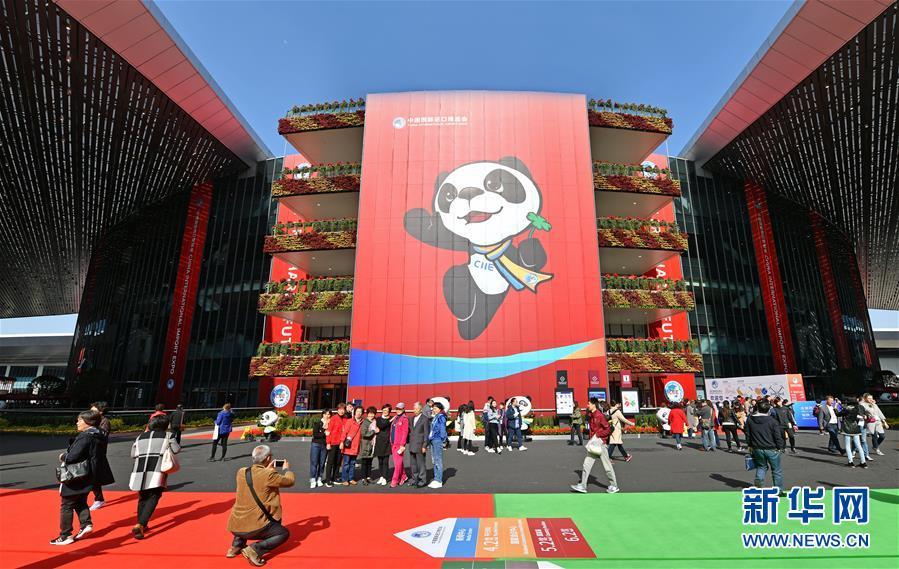 (新华全媒头条·两会特别报道·图文互动)(6)为大变局的世界注入强大信心——从全国两会看奋进中国的发展胸怀