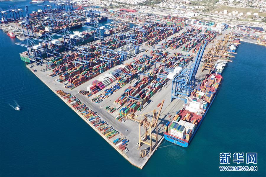 (国际·图文互动)(1)特稿:从货通全球到服务全球——中国谱写全球港口合作新篇章