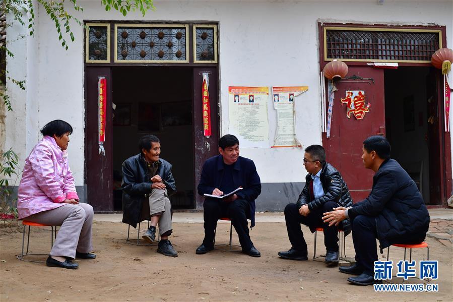 (壮丽70年·奋斗新时代·图文互动)(5)以改革创新实现县域新治——河南兰考县域治理样本观察