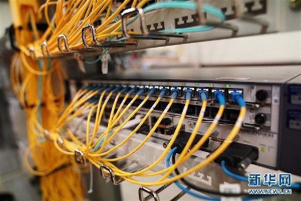 (国际·图文互动)(3)通讯:安全、好用、实惠——美国电信运营商的华为亲体验