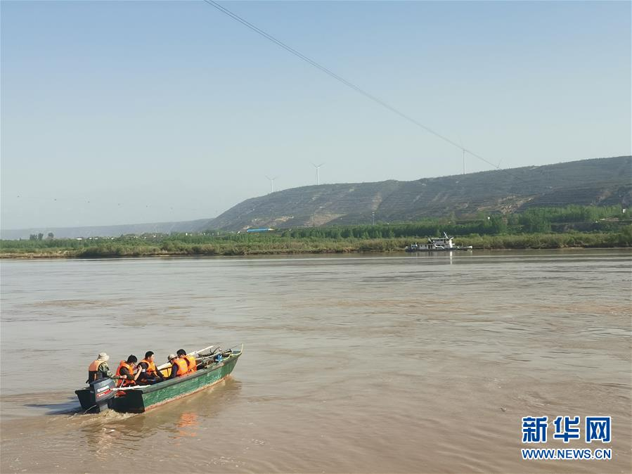 (新华全媒头条·图文互动)(1)大河之变——聚焦黄河治理三大新变化