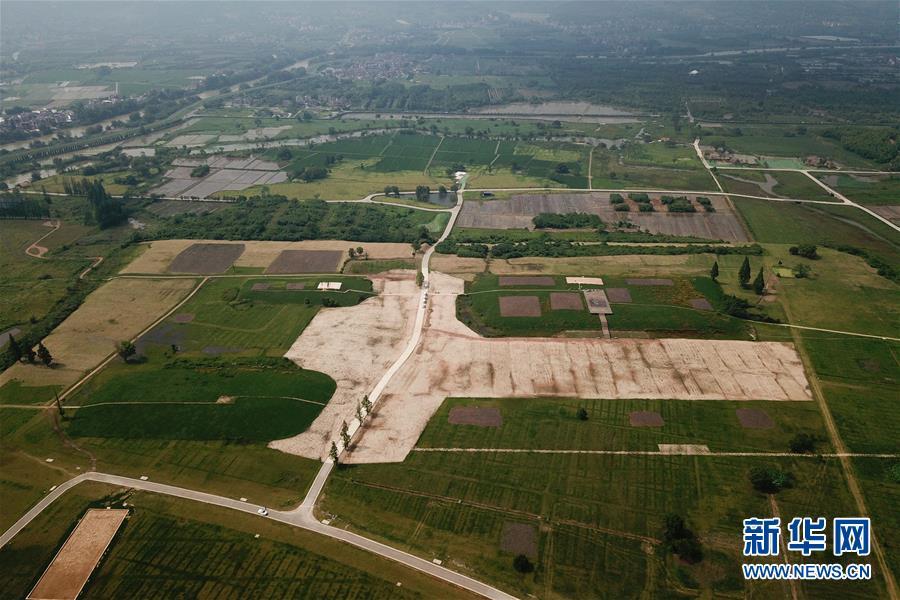 (社会)(1)良渚古城遗址获准列入世界遗产名录