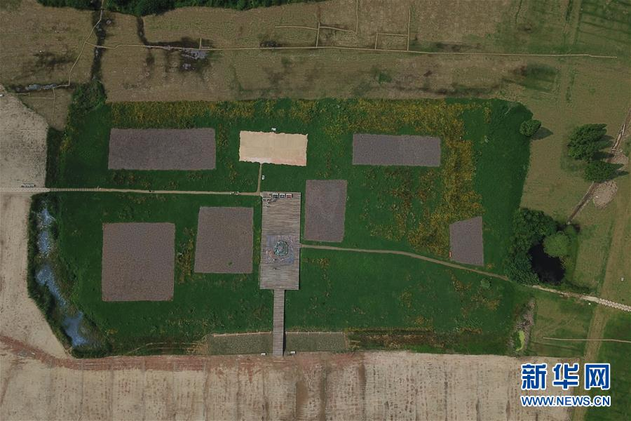 (社会)(2)良渚古城遗址获准列入世界遗产名录