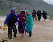 (图文互动)(3)洪水中的温情时刻——广西抗洪救灾中的三个暖心小故事
