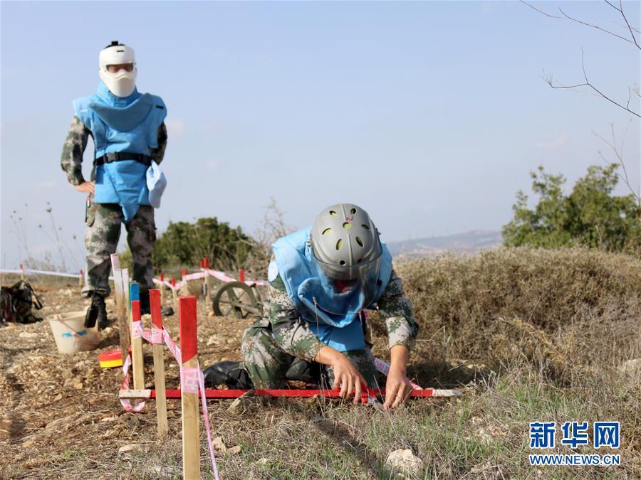 (新华全媒头条·图文互动)(2)我们是一支不可战胜的力量——献给中国人民解放军建军92周年