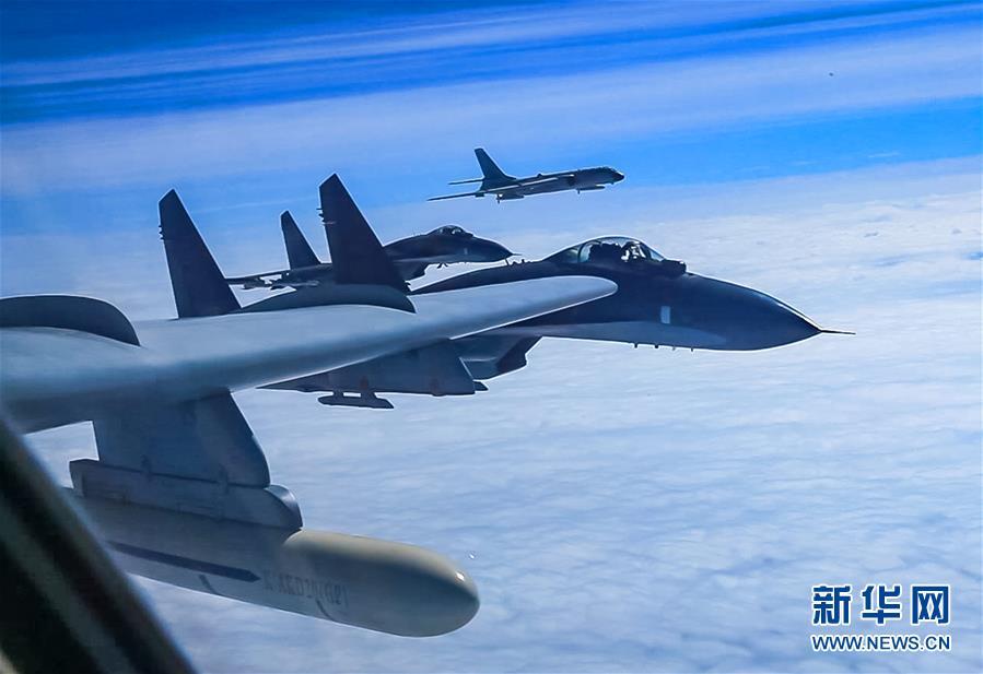 (新华全媒头条·图文互动)(6)我们是一支不可战胜的力量——献给中国人民解放军建军92周年