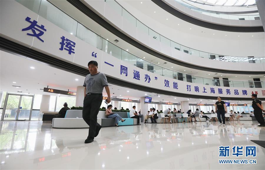 (新华全媒头条·图文互动)(3)开放新步伐 创新加速度——上海自贸试验区临港新片区正式起航