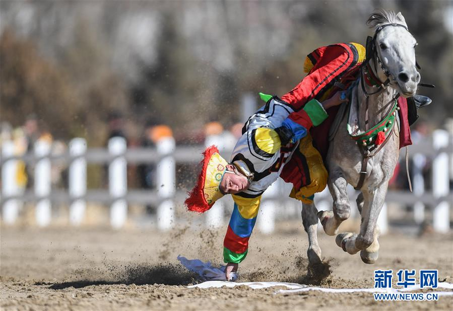 (新华全媒头条·图文互动)(11)奔跑吧,健康中国——全民健身在路上
