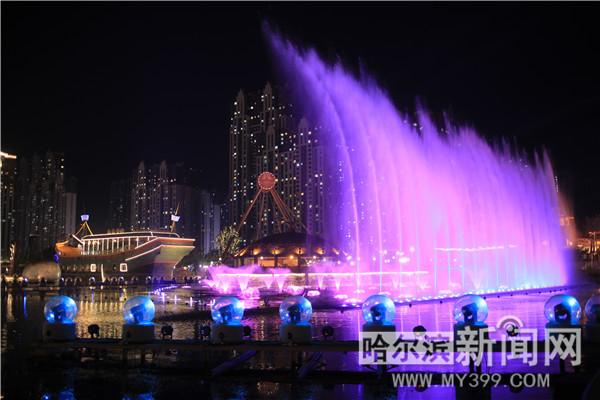 哈尔滨入围国内夏季热门旅游目的地