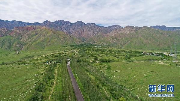 (新华全媒头条·图文互动)(5)为了美丽的绿水青山——习近平总书记考察生态文明建设回访
