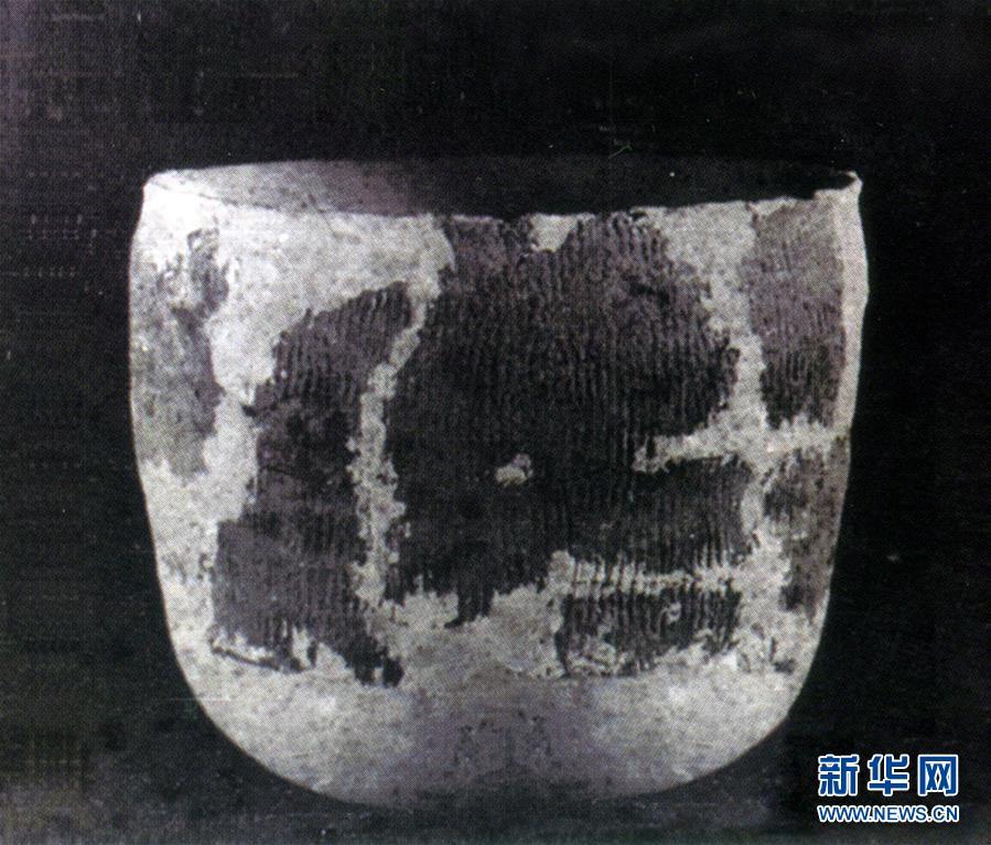 """(红土地""""往事新说""""·图文互动)(8)仙人洞里说丰年 海昏遗址看文化"""