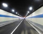 (圖文互動)(2)(社會)千里沅江第一條過江隧道建成通車