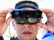 """(图文互动)(1)千年古镇中的""""科幻""""图景——来自世界互联网大会的前沿科技新观察"""