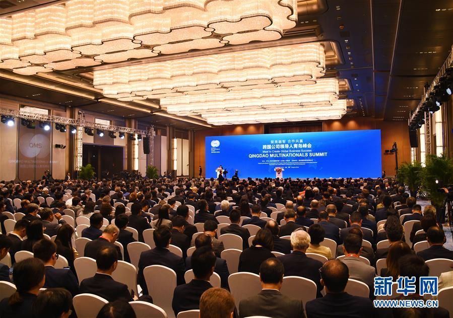 (新华全媒头条·世行营商环境报告·图文互动)(1)以持续深化改革 赢未来发展机遇——中国营商环境跃居全球第31位背后
