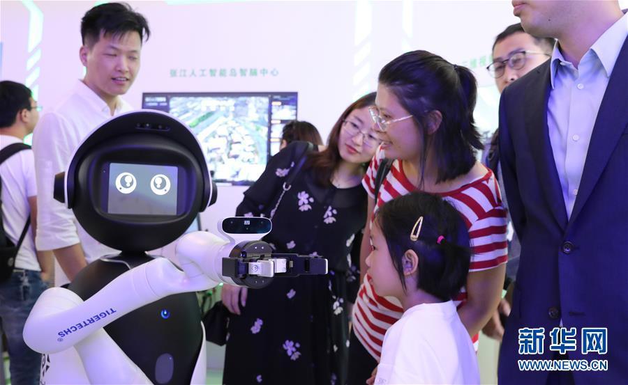 """(新华全媒头条)(4)科创板百日观察:撬动中国科技创新的新""""支点"""""""