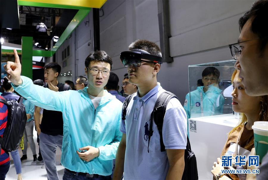"""(新华全媒头条)(5)科创板百日观察:撬动中国科技创新的新""""支点"""""""