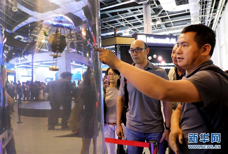 """(新华全媒头条)(9)科创板百日观察:撬动中国科技创新的新""""支点"""""""