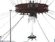 (科技)(5)我国完成首次火星探测任务着陆器悬停避障试验
