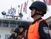 (图文互动)(1)第88次中老缅泰湄公河联合巡逻执法启动
