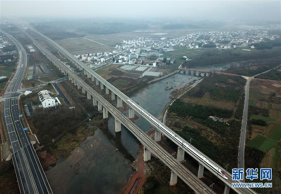 (新华全媒头条·图文互动)(6)做好一体化发展大文章——写在《长江三角洲区域一体化发展规划纲要》发布之际