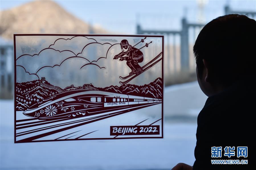 (新华全媒头条·图文互动)(8)百年跨越,逐梦京张——写在京张高铁开通暨中国高铁突破3.5万公里之际