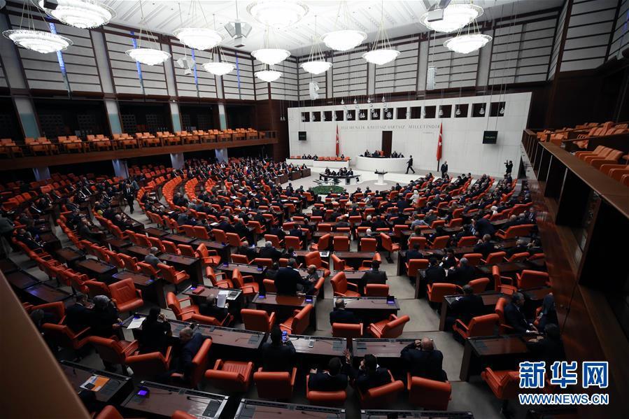 (国际)(3)土耳其议会通过出兵利比亚议案