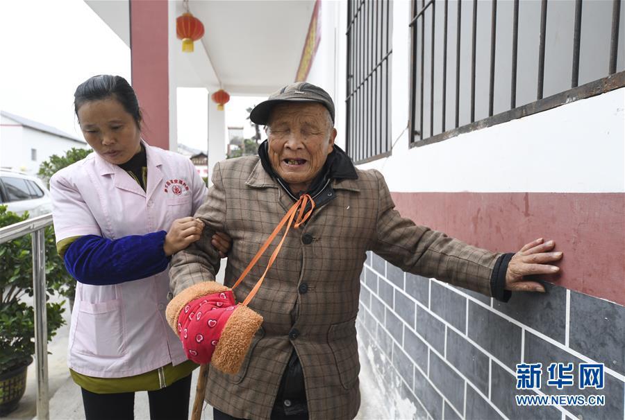 """(图文互动)(4)三峡好人——90后女""""家长""""和她的84个""""特别孩子"""""""