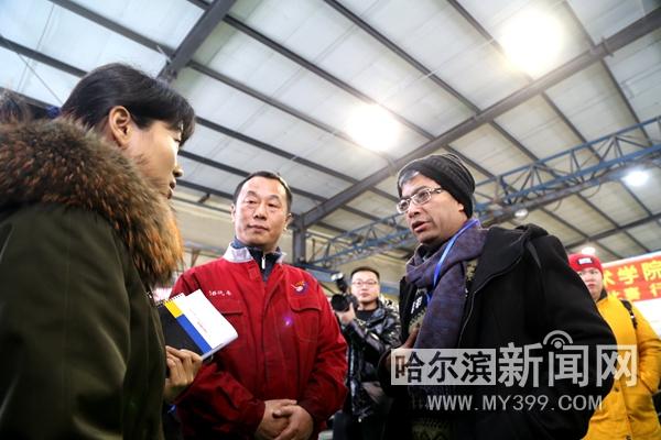 外国媒体人惊叹中国职业教育办的好