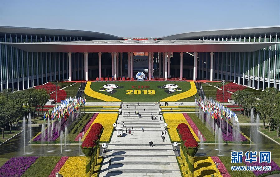 (新华全媒头条·图文互动)(3)百年变局中的中国信心与担当——2019年习近平主席引领中国特色大国外交深刻影响世界