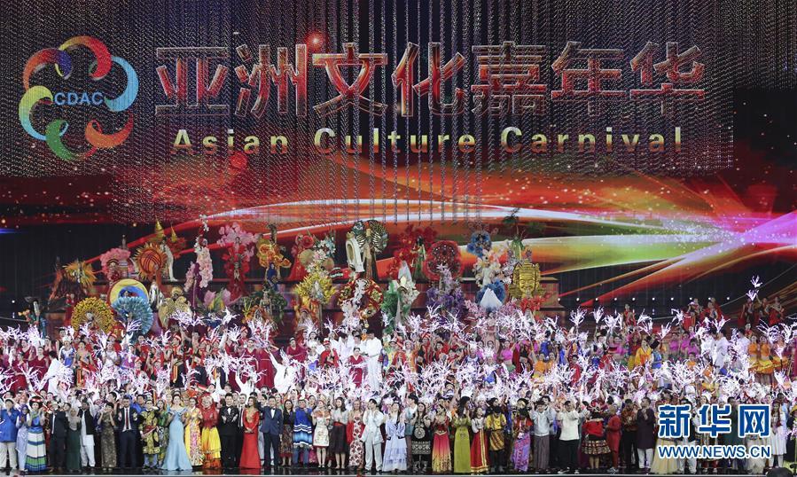 (新华全媒头条·图文互动)(6)百年变局中的中国信心与担当——2019年习近平主席引领中国特色大国外交深刻影响世界