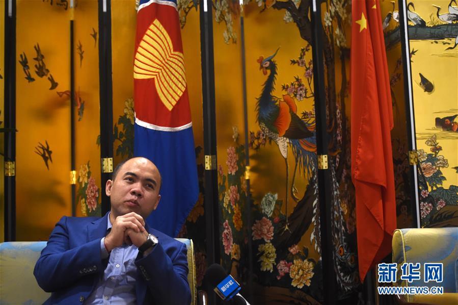 (国际·图文互动)(2)多国政要对中国战胜新型冠状病毒感染肺炎疫情充满信心