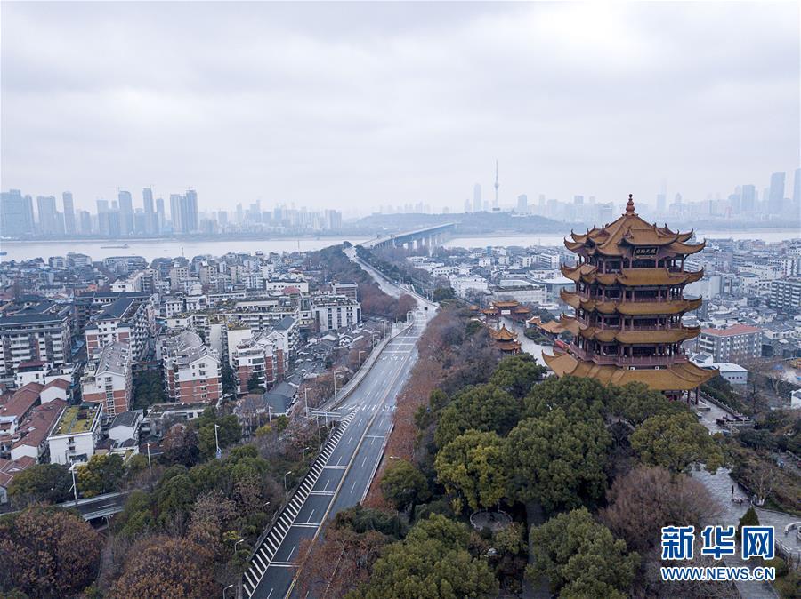 (新华全媒头条·图文互动)(6)英雄的城市,英雄的人民——写在武汉疫情防控胶着对垒的关键时刻