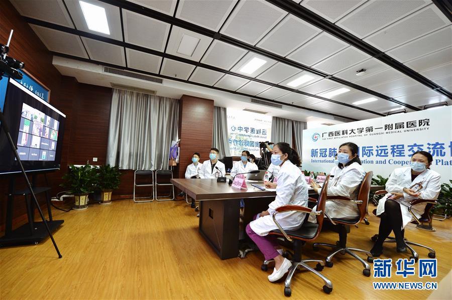 (新华全媒头条·图文互动)(29)钟华论:在民族复兴的历史丰碑上——2020中国抗疫记