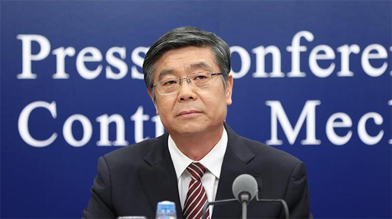 国家卫生健康委职业卫生中心主任樊晶光