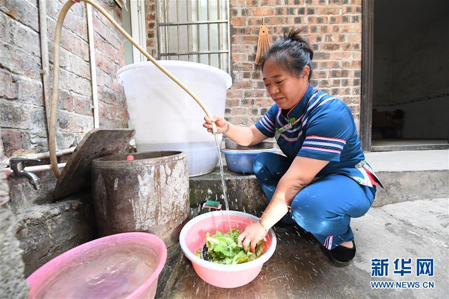 (新华全媒头条·图文互动)(8)幸福是这样炼成的——毛南族的脱贫故事