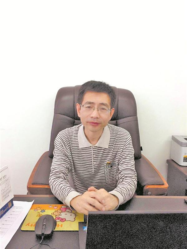 刘正生:坚持凌晨3时录网课