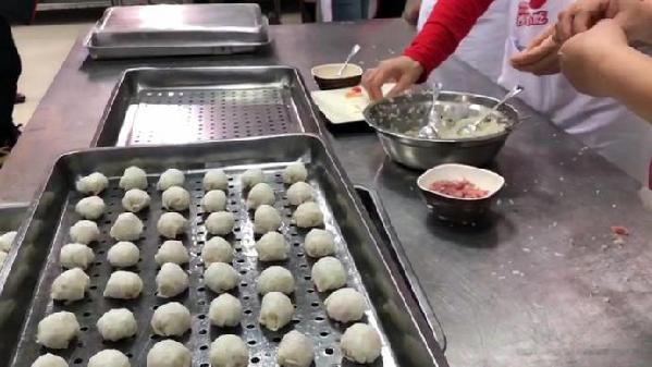 """行走三明丨扁肉好吃还是拌面更香?探访沙县小吃的""""源头"""""""
